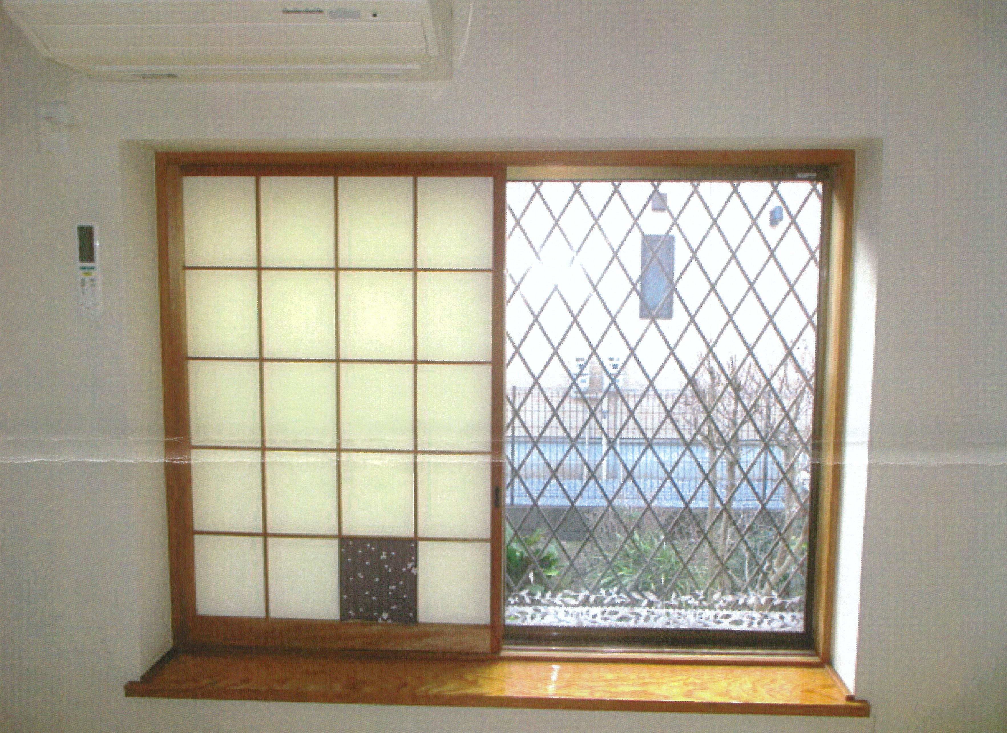 広告がきっかけの窓断熱リフォームに大満足!
