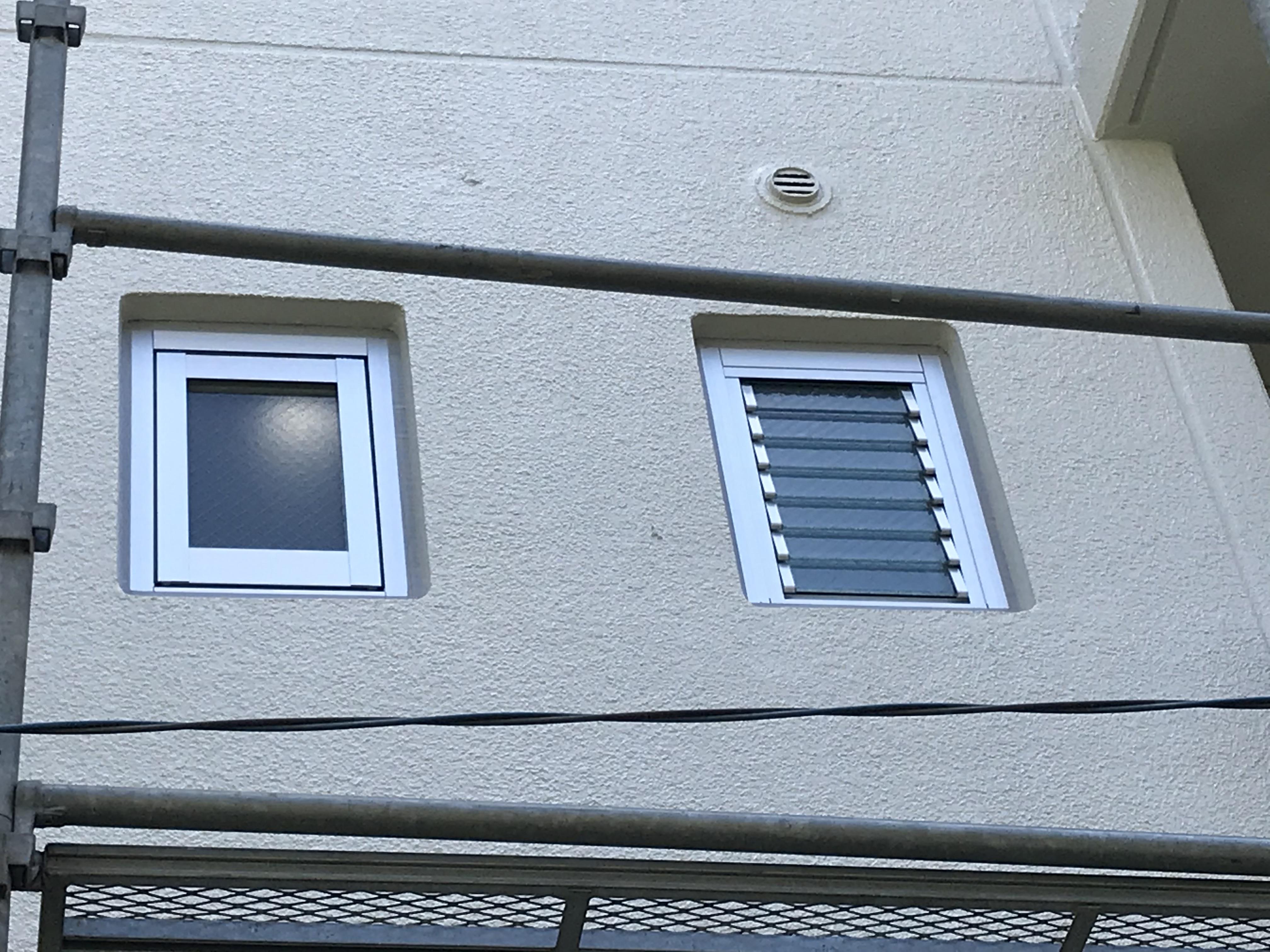 窓の不具合!マンションのサッシをカバー工法で改修し…
