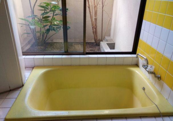 浴室リフォームの窓選び