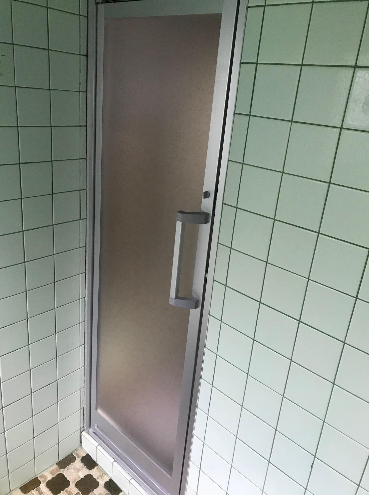 綾瀬市 短時間で低コストな「浴室リフォーム!」