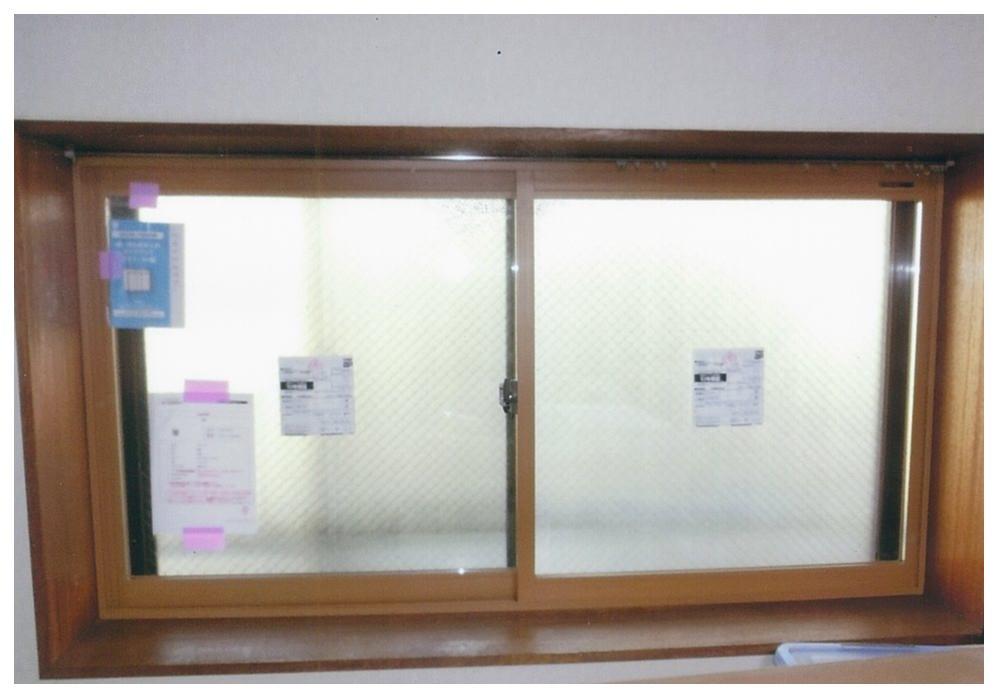 内窓取付・ガラス交換 複合工事