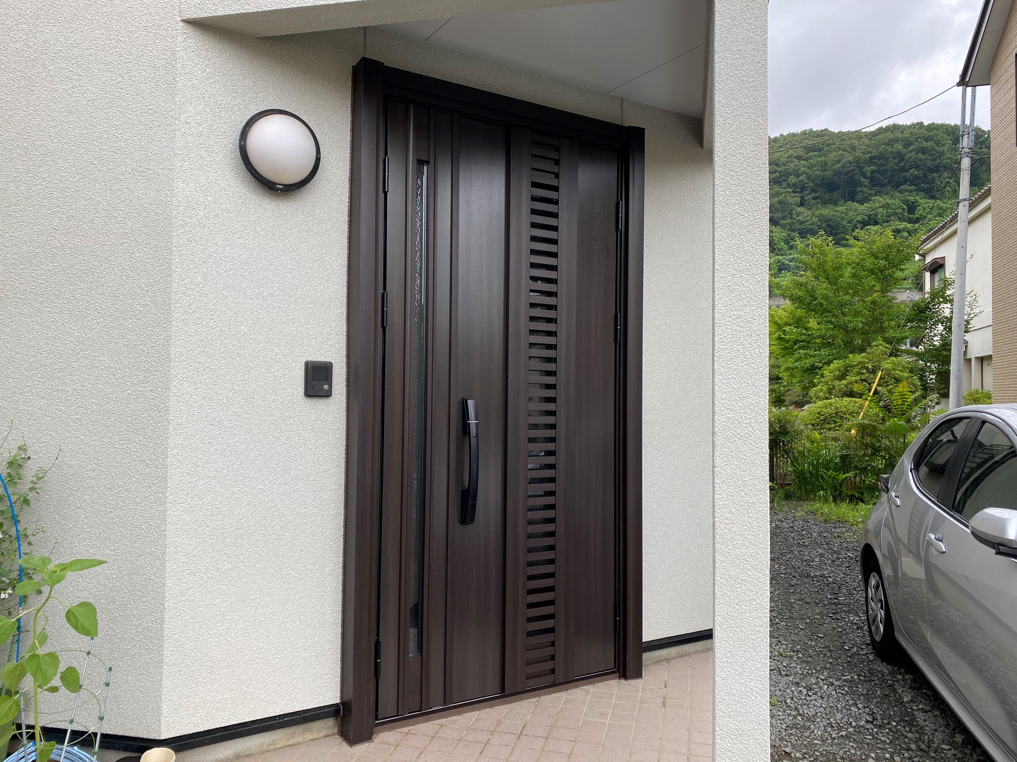 グリーン住宅ポイントの交換工事でお得に窓リフォーム